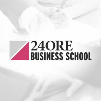 Logo cliente 24 Ore