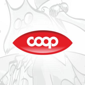 Logo cliente Coop