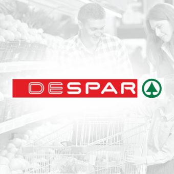 Logo Cliente Despar