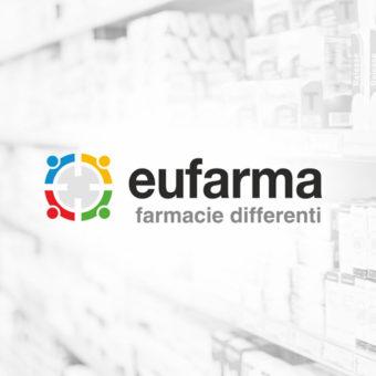 Logo cliente Eufarma