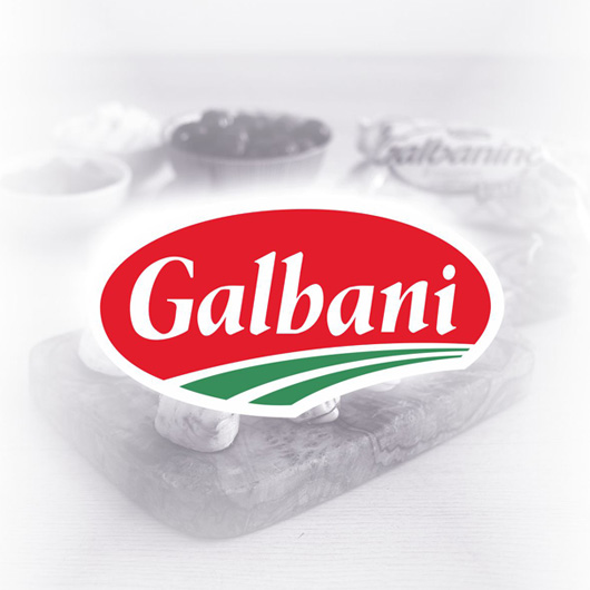 Logo cliente Galbani
