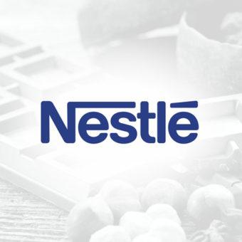 Logo Cliente Nestlé