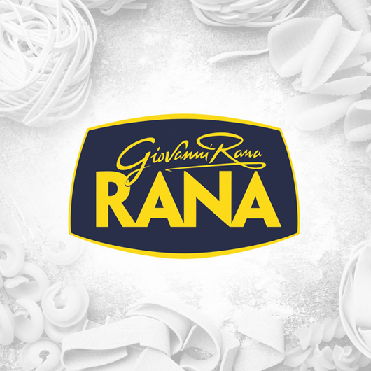 Logo Cliente Rana