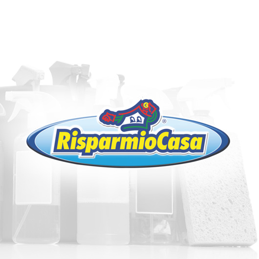 Logo Cliente Risparmio Casa