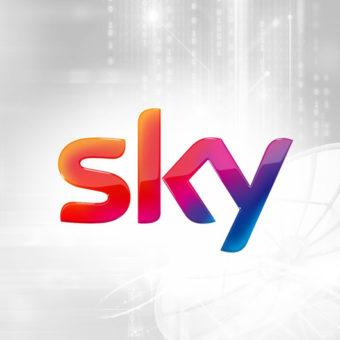 Logo Cliente Sky