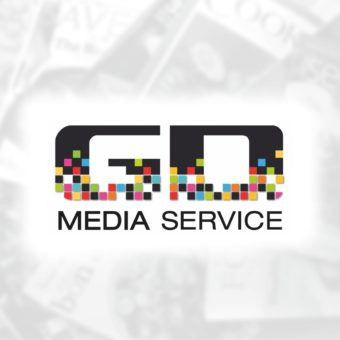 Logo cliente Media Service