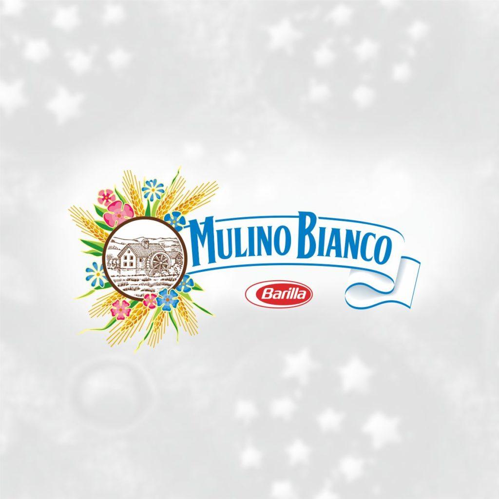 Logo cliente Mulino Bianco