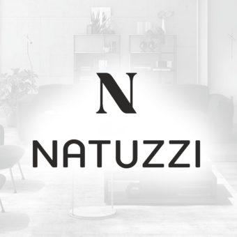 Logo cliente Natuzzi