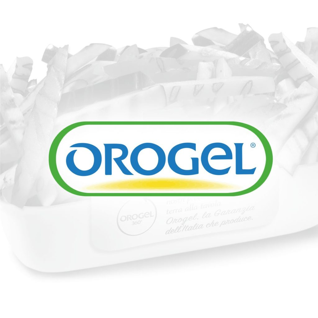 Logo cliente Orogel