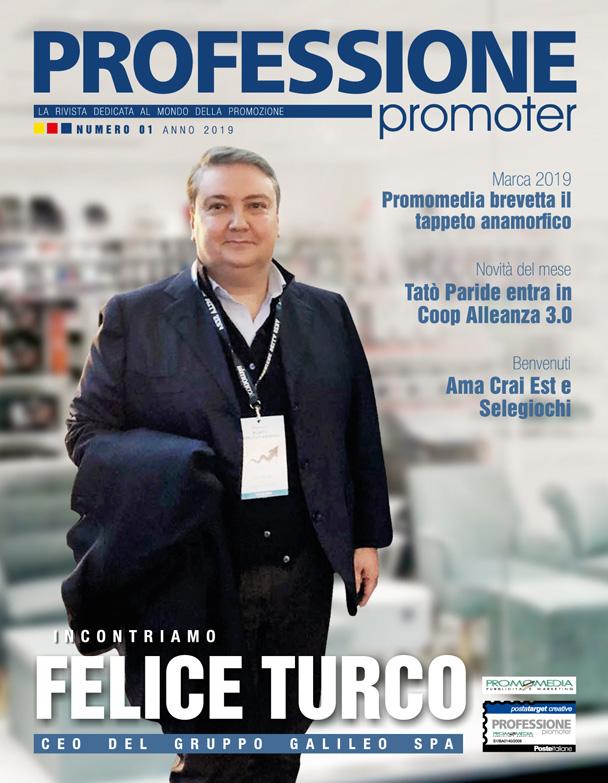 Professione Promoter 2019-01