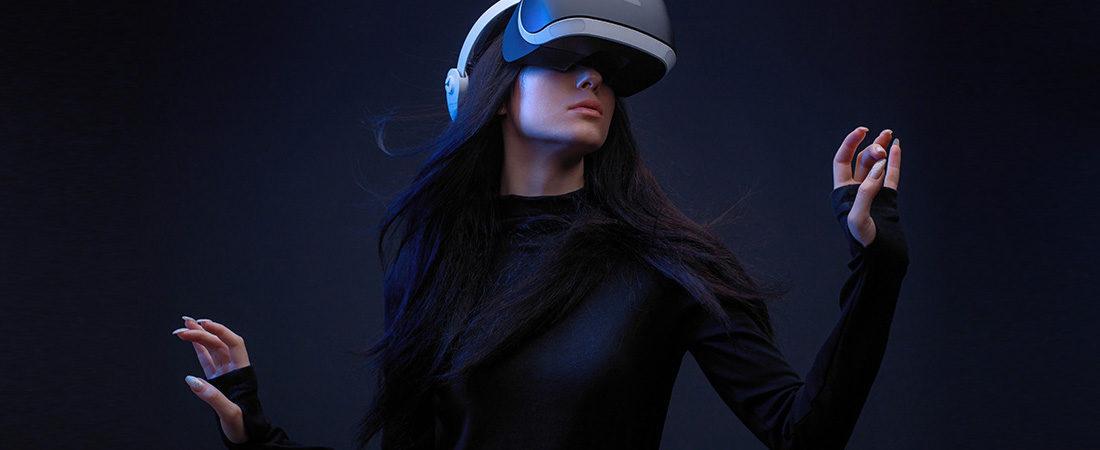 La realtà virtuale a supporto dell'allestimento